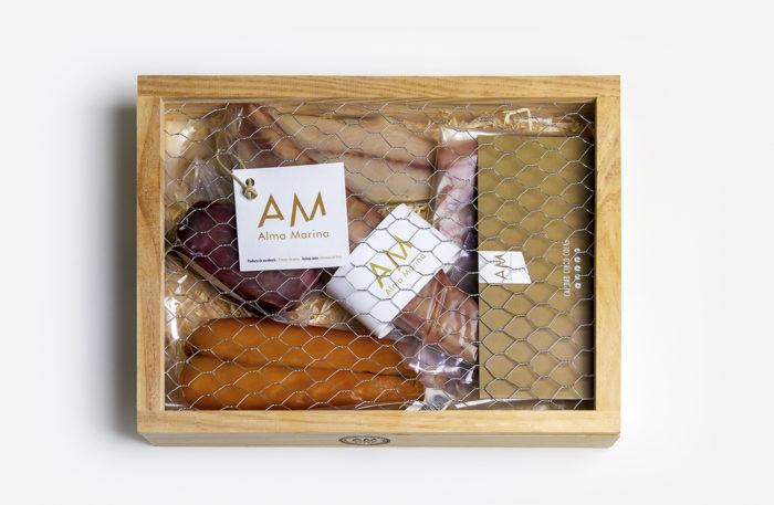 Pack Degustación Alma Marina